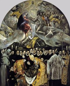 The-Burial-Of-The-Count-Of-Orgaz-1586-88