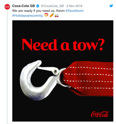 Coke ALDI